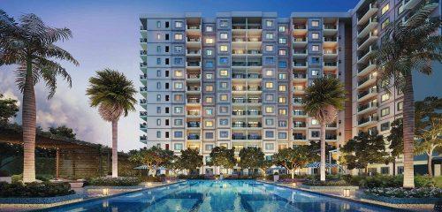 Brigade EldoRado - Bagalur - apartments