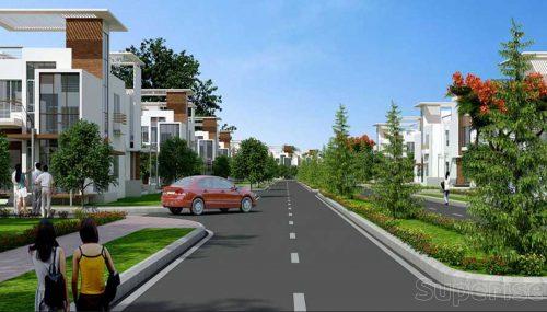 Century Artizen - Century Real Estate - Yelahanka - plots - bangalore
