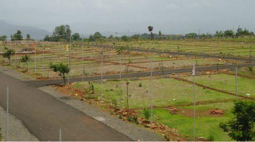 Citrus Green Belt - Citrus Ventures - Jakkur, Hebbal - plots - bangalore