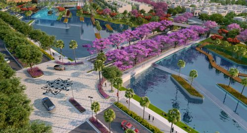Embassy Springs - Devanahalli - plots - bangalore