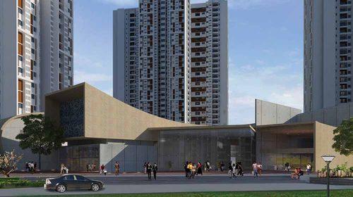 Prestige Falcon City - Kanakpura Road project