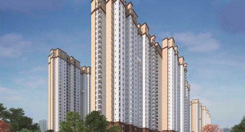 Prestige Jindal City - Tumkur Road